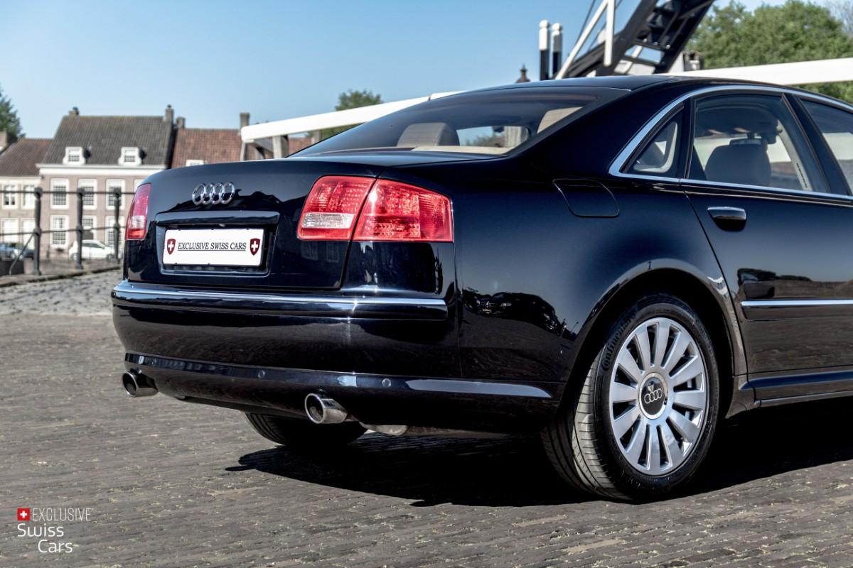 ORshoots - Exclusive Swiss Cars - Audi A8 - Met WM (13)