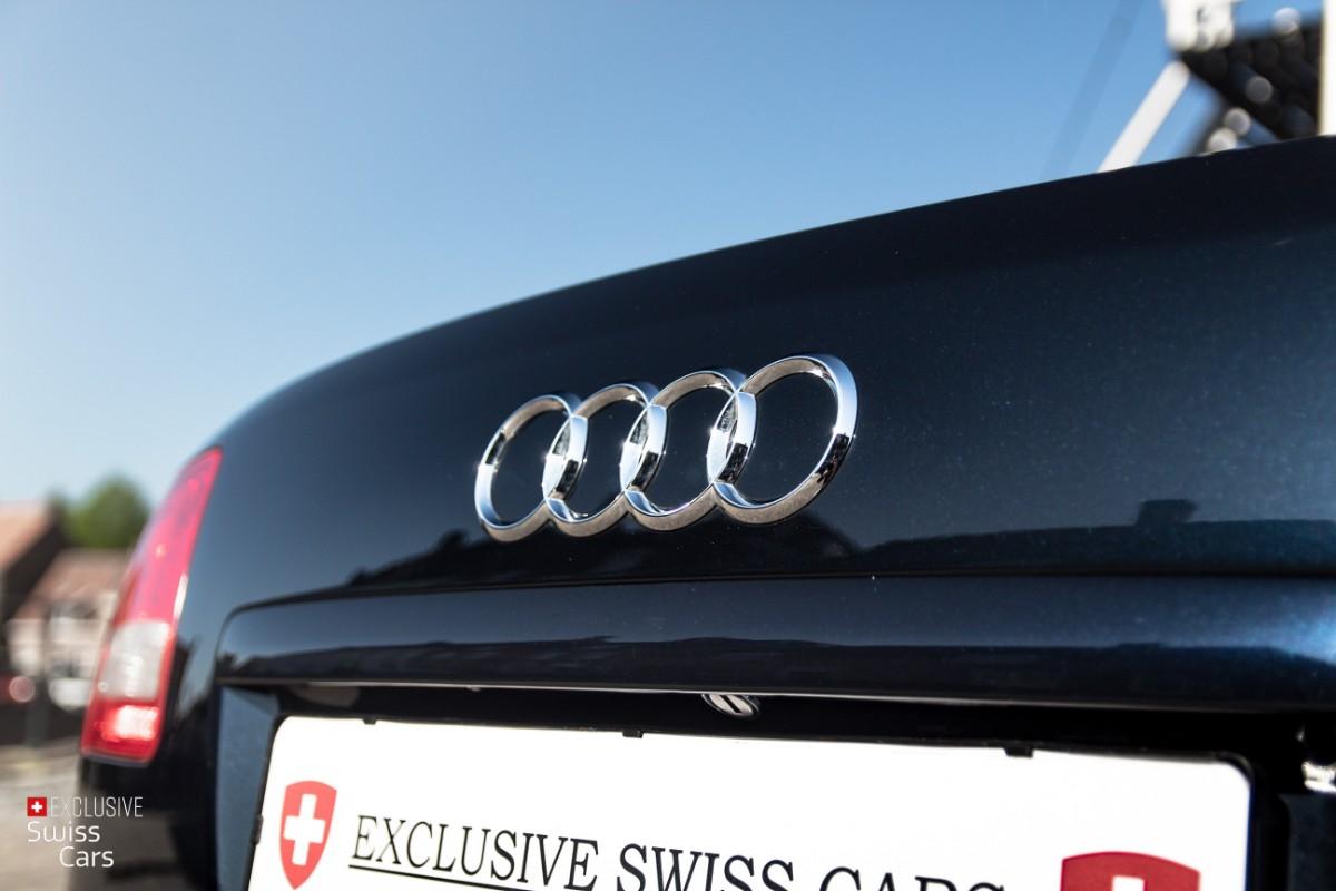 ORshoots - Exclusive Swiss Cars - Audi A8 - Met WM (17)