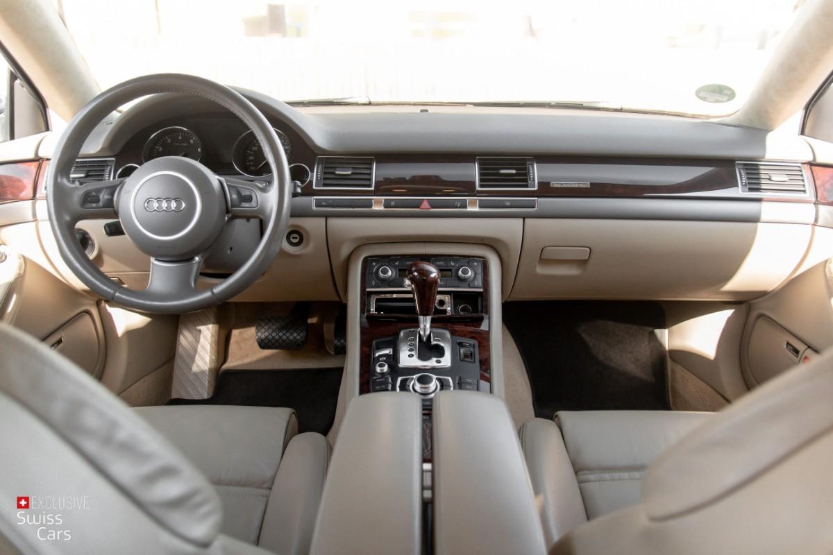 ORshoots - Exclusive Swiss Cars - Audi A8 - Met WM (36)