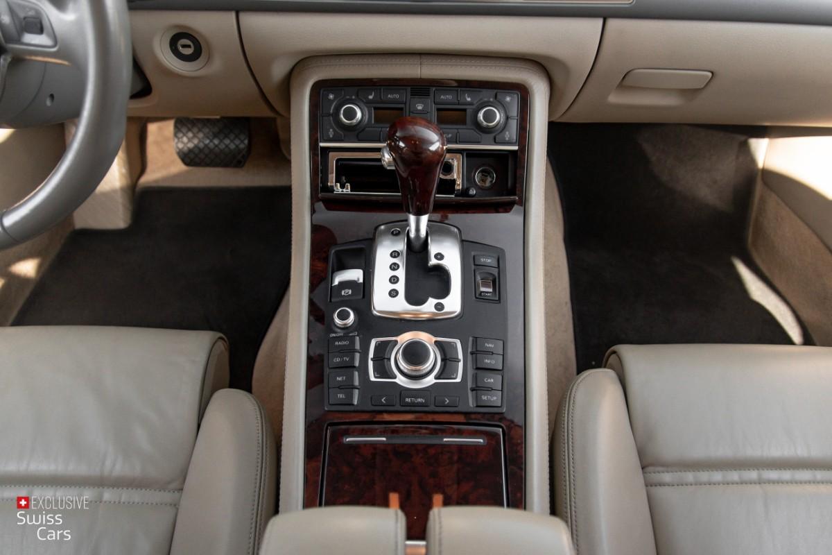 ORshoots - Exclusive Swiss Cars - Audi A8 - Met WM (37)