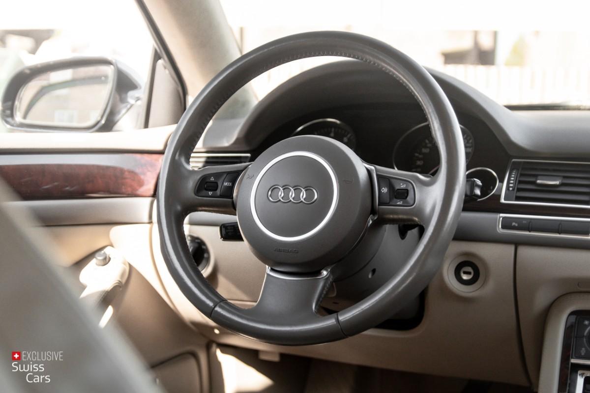 ORshoots - Exclusive Swiss Cars - Audi A8 - Met WM (38)
