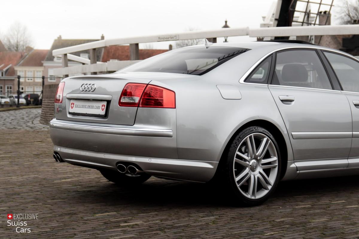ORshoots - Exclusive Swiss Cars - Audi S8 - Met WM (13)