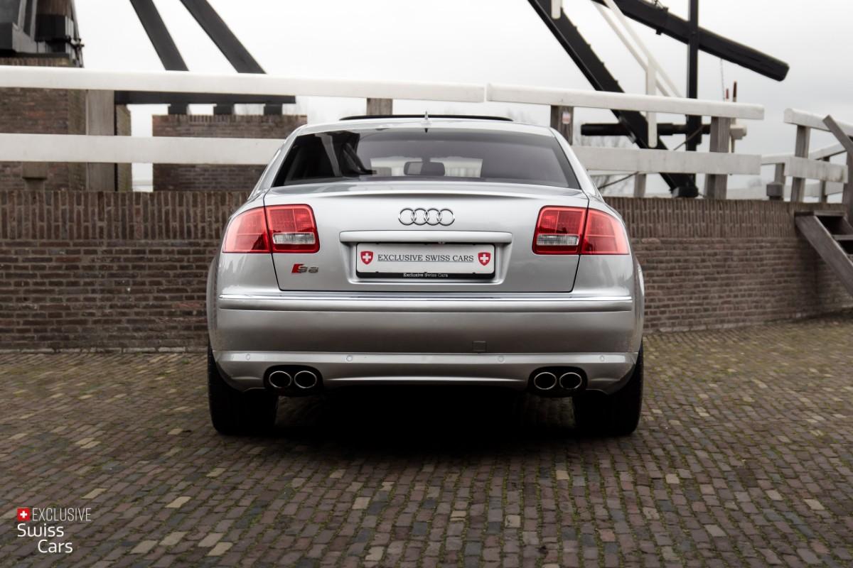 ORshoots - Exclusive Swiss Cars - Audi S8 - Met WM (14)