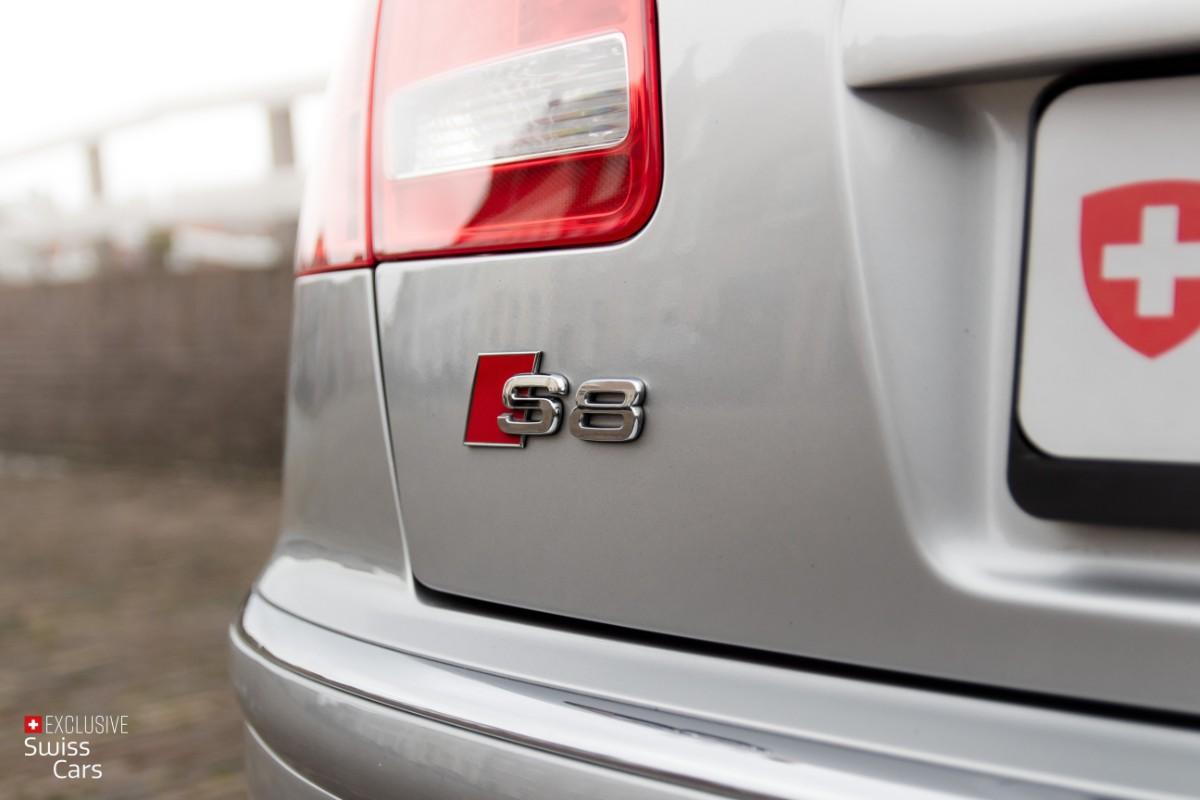 ORshoots - Exclusive Swiss Cars - Audi S8 - Met WM (17)