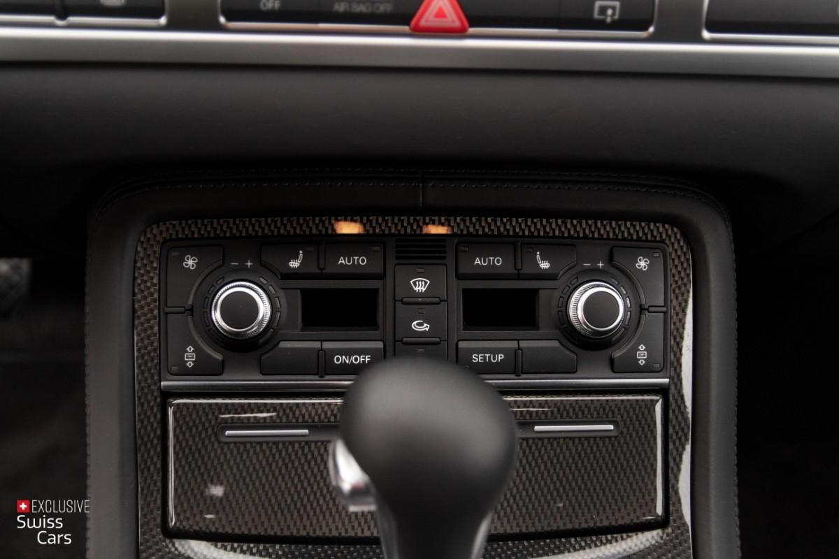 ORshoots - Exclusive Swiss Cars - Audi S8 - Met WM (23)