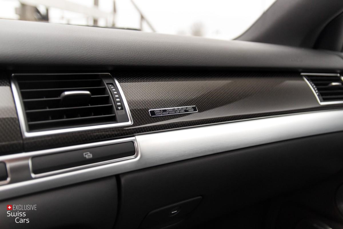 ORshoots - Exclusive Swiss Cars - Audi S8 - Met WM (24)