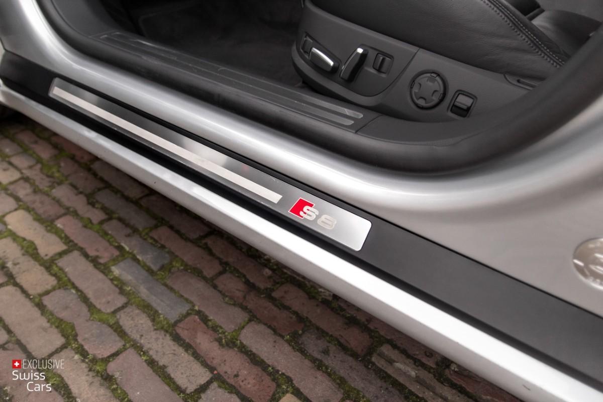 ORshoots - Exclusive Swiss Cars - Audi S8 - Met WM (31)