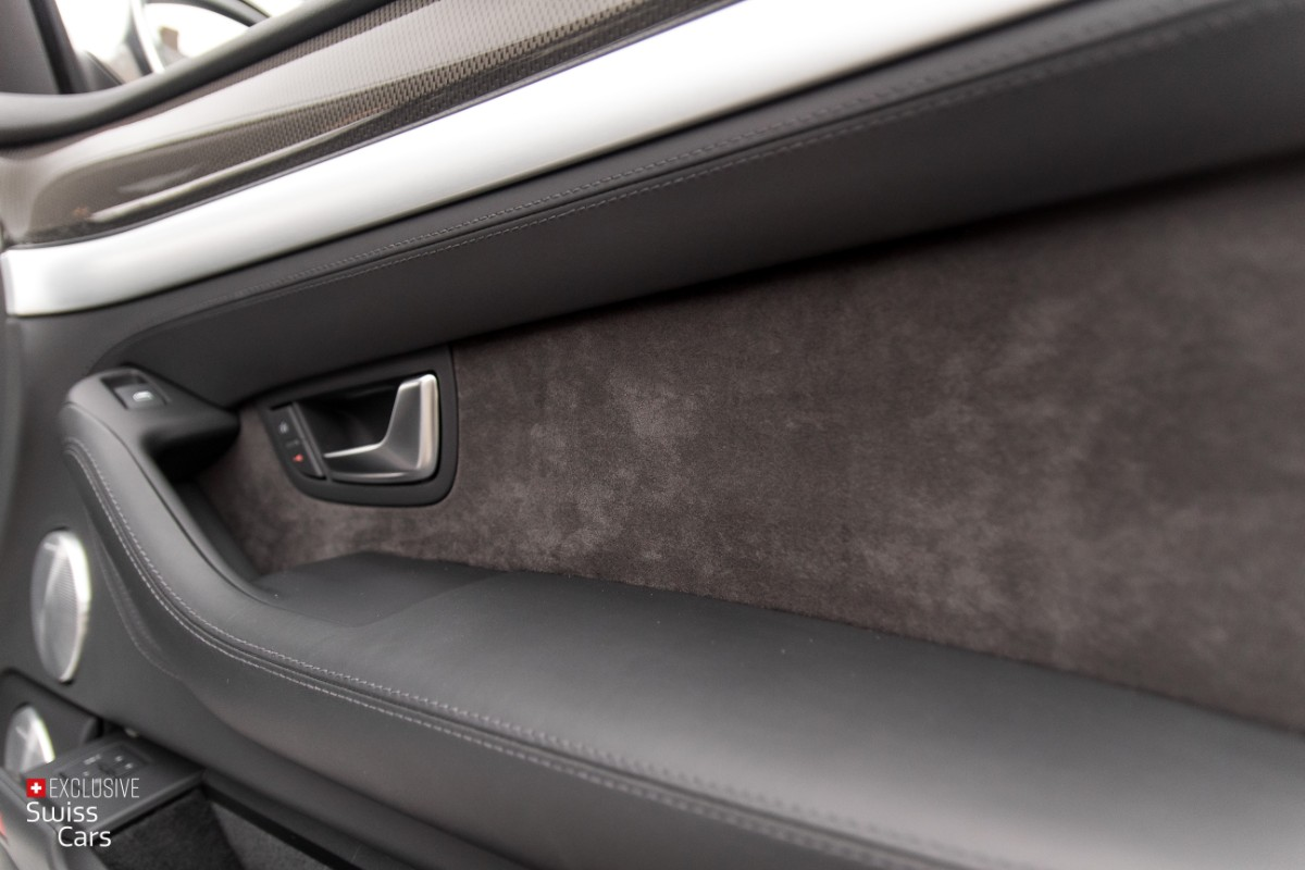 ORshoots - Exclusive Swiss Cars - Audi S8 - Met WM (38)