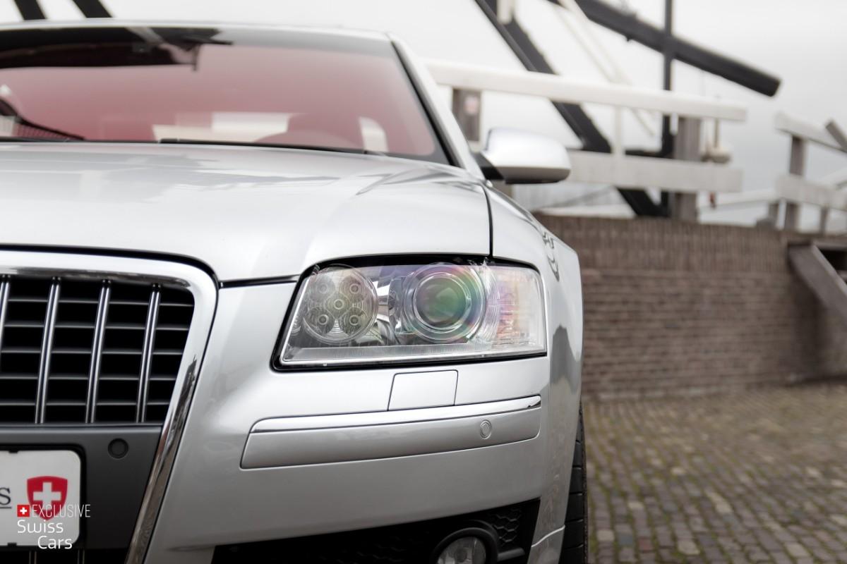 ORshoots - Exclusive Swiss Cars - Audi S8 - Met WM (4)