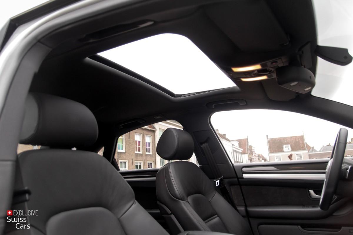 ORshoots - Exclusive Swiss Cars - Audi S8 - Met WM (40)
