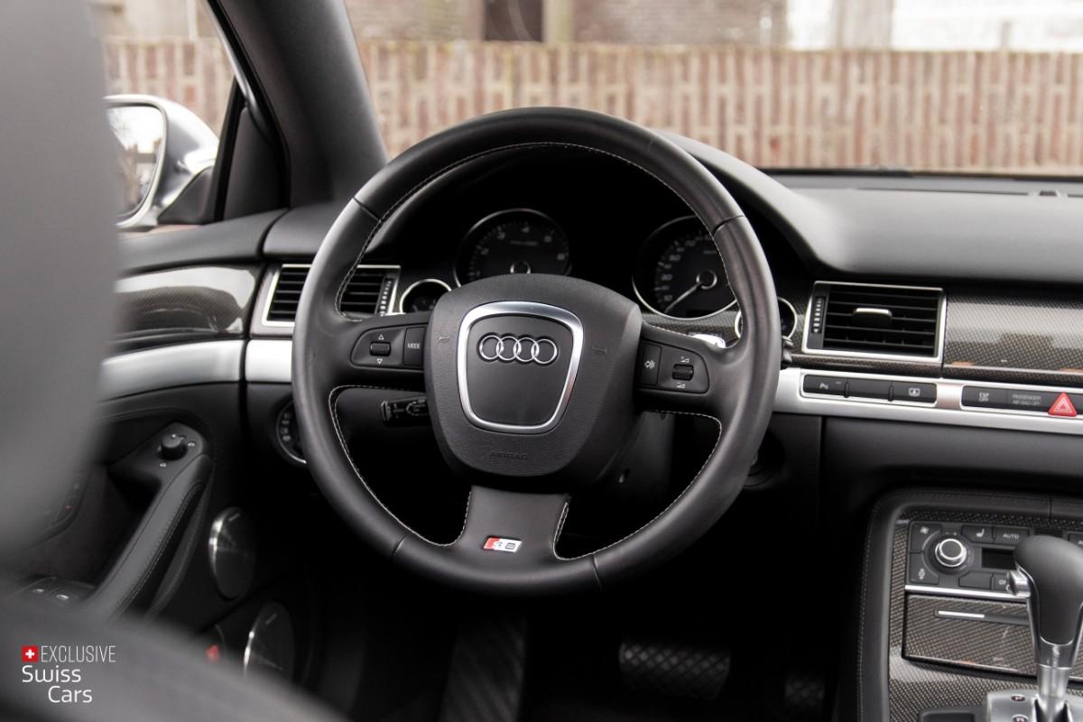ORshoots - Exclusive Swiss Cars - Audi S8 - Met WM (43)