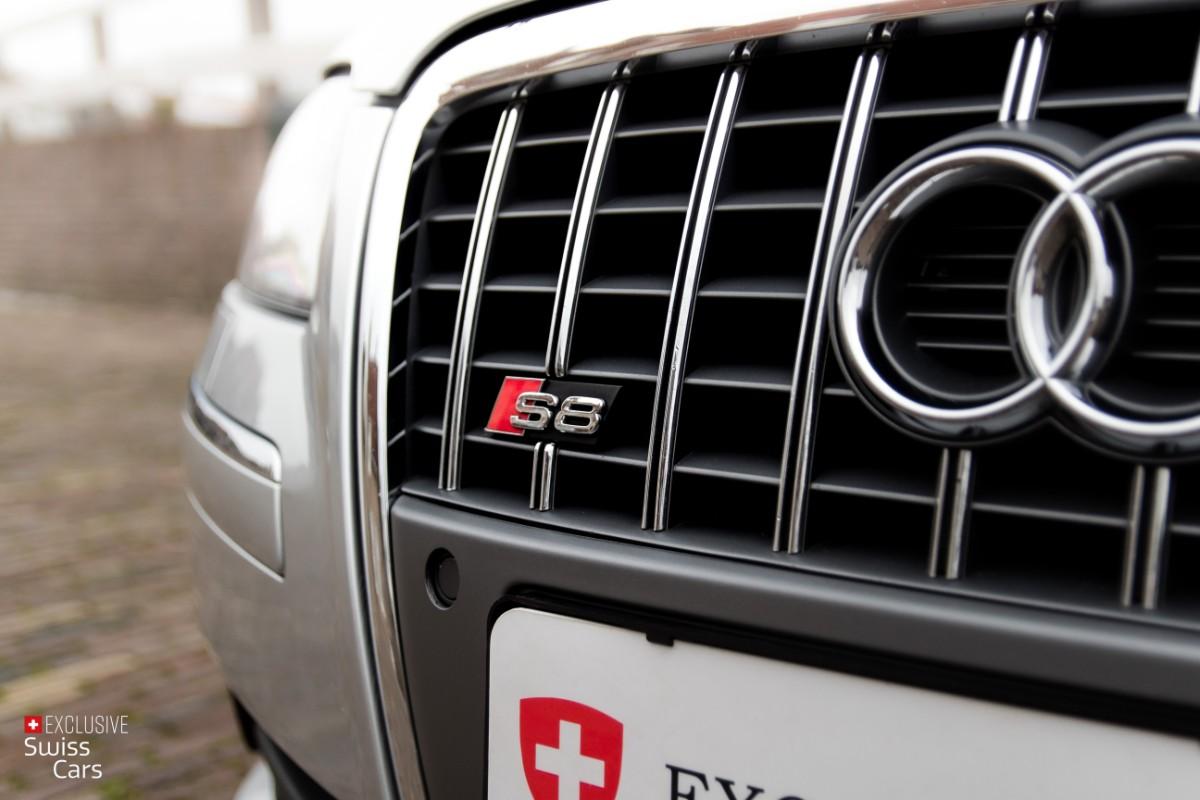 ORshoots - Exclusive Swiss Cars - Audi S8 - Met WM (6)