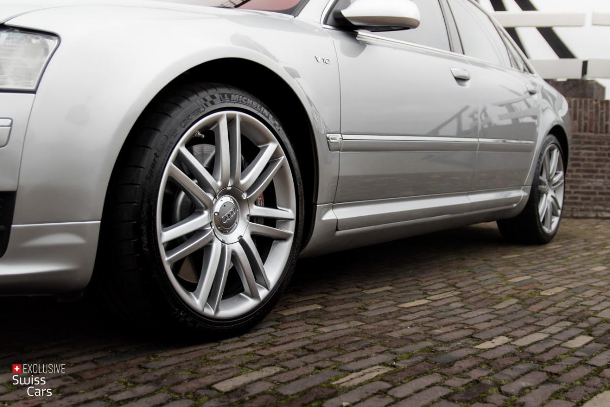 ORshoots - Exclusive Swiss Cars - Audi S8 - Met WM (8)