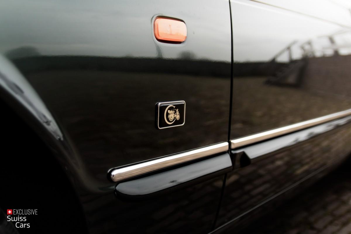 ORshoots - Exclusive Swiss Cars - Jaguar Daimler - Met WM (10)