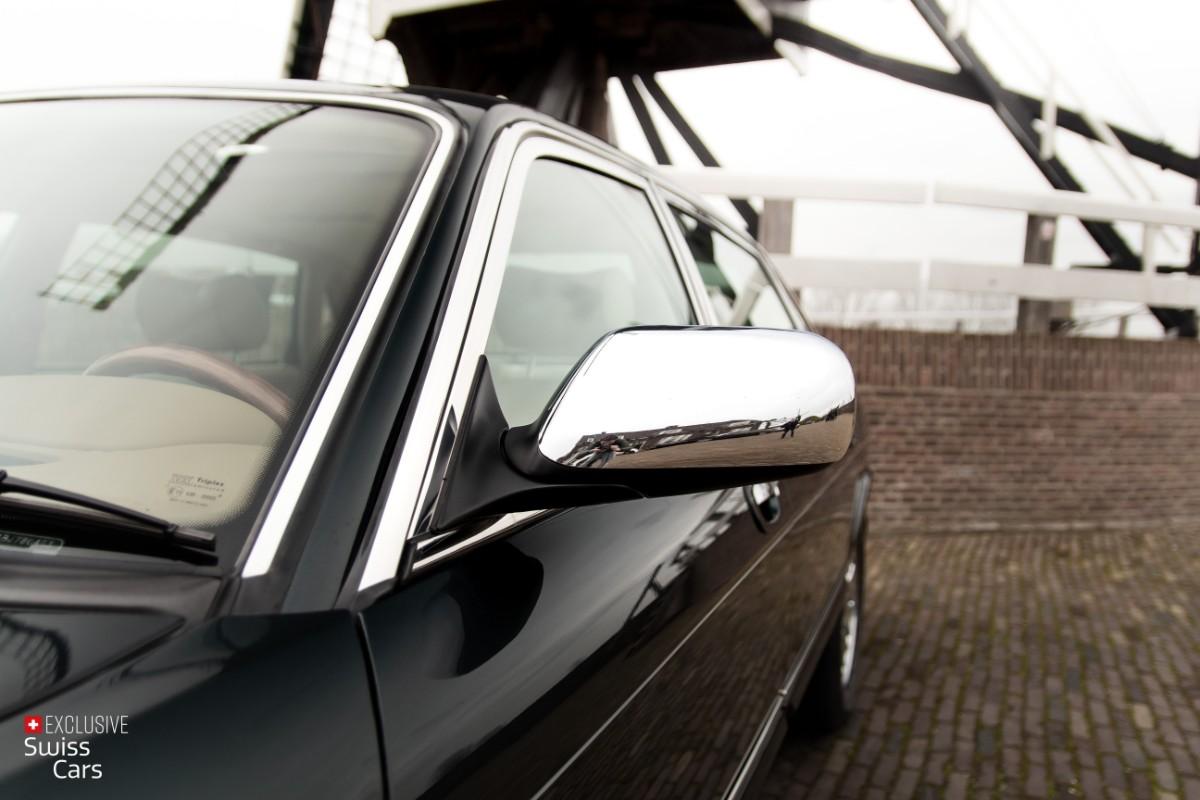 ORshoots - Exclusive Swiss Cars - Jaguar Daimler - Met WM (11)