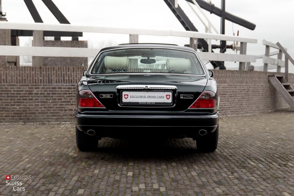 ORshoots - Exclusive Swiss Cars - Jaguar Daimler - Met WM (15)