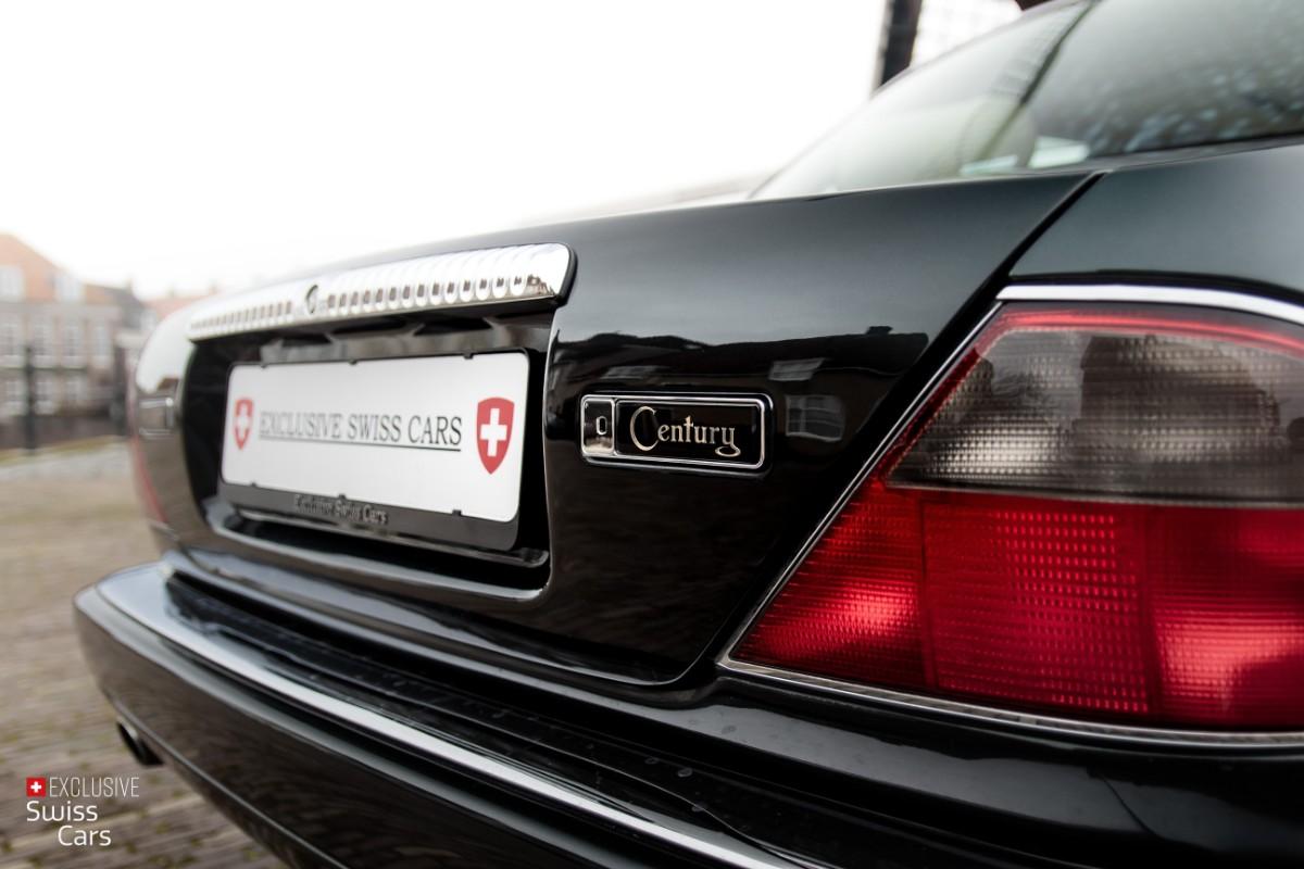 ORshoots - Exclusive Swiss Cars - Jaguar Daimler - Met WM (17)