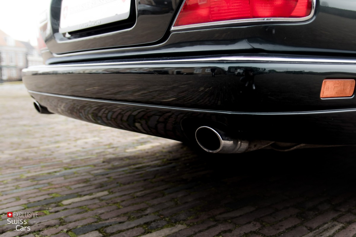 ORshoots - Exclusive Swiss Cars - Jaguar Daimler - Met WM (18)