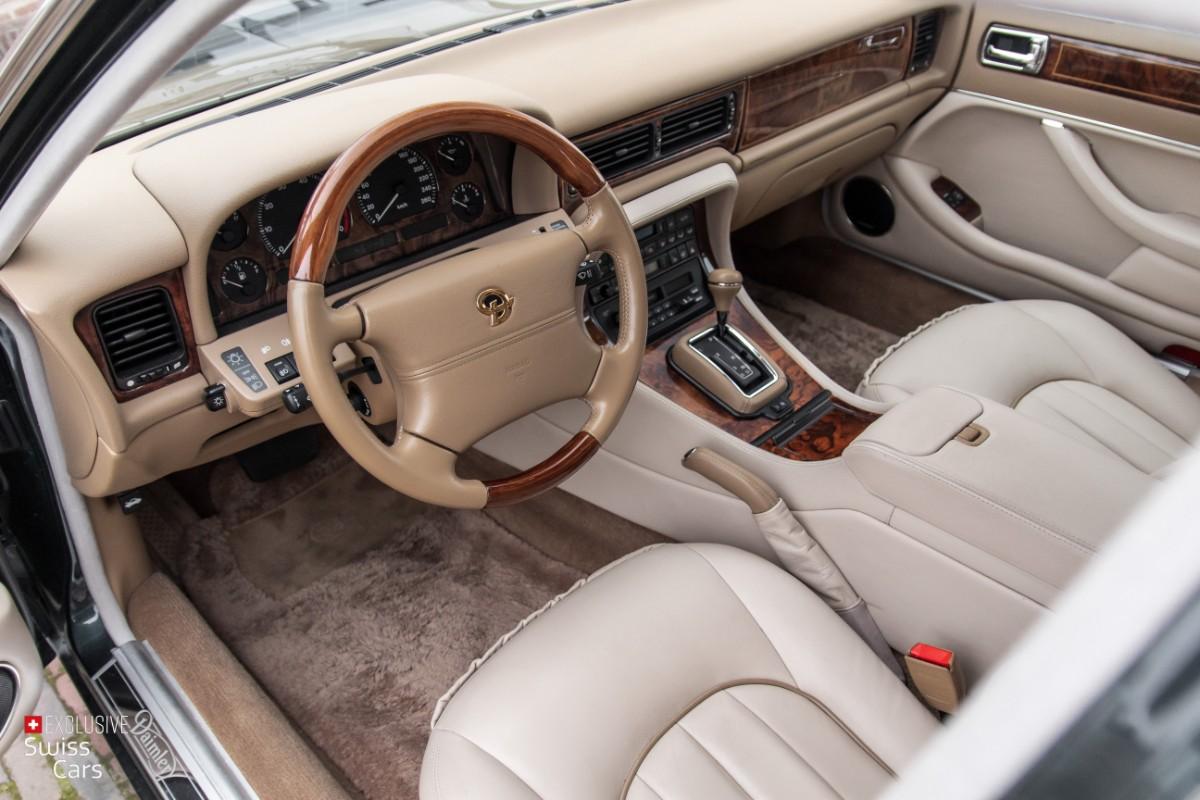 ORshoots - Exclusive Swiss Cars - Jaguar Daimler - Met WM (22)