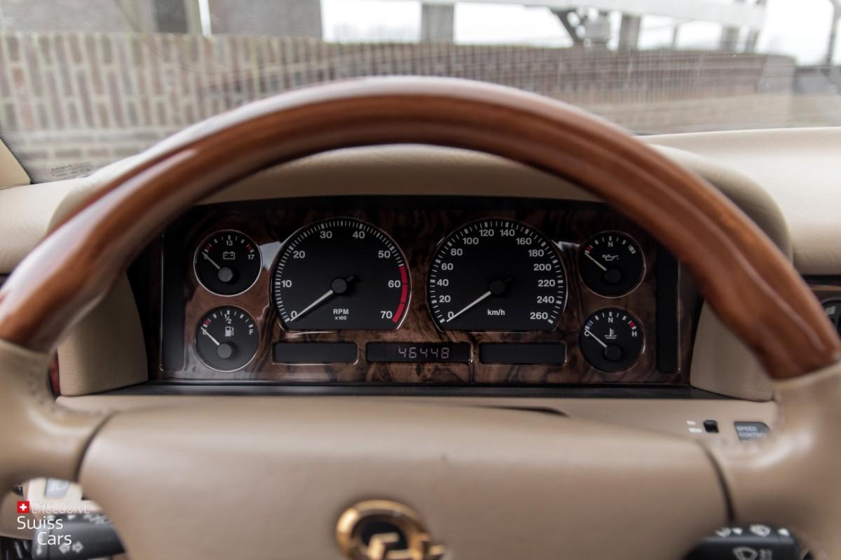 ORshoots - Exclusive Swiss Cars - Jaguar Daimler - Met WM (26)