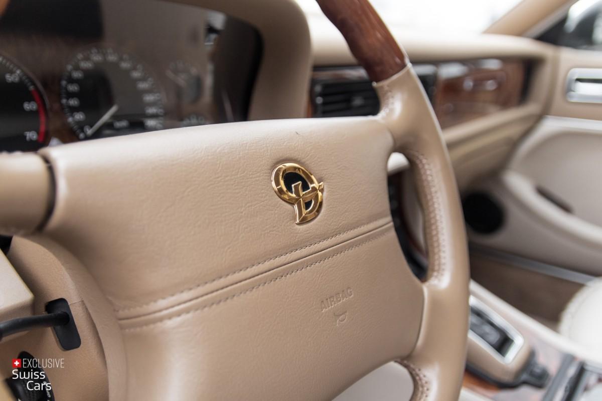 ORshoots - Exclusive Swiss Cars - Jaguar Daimler - Met WM (29)