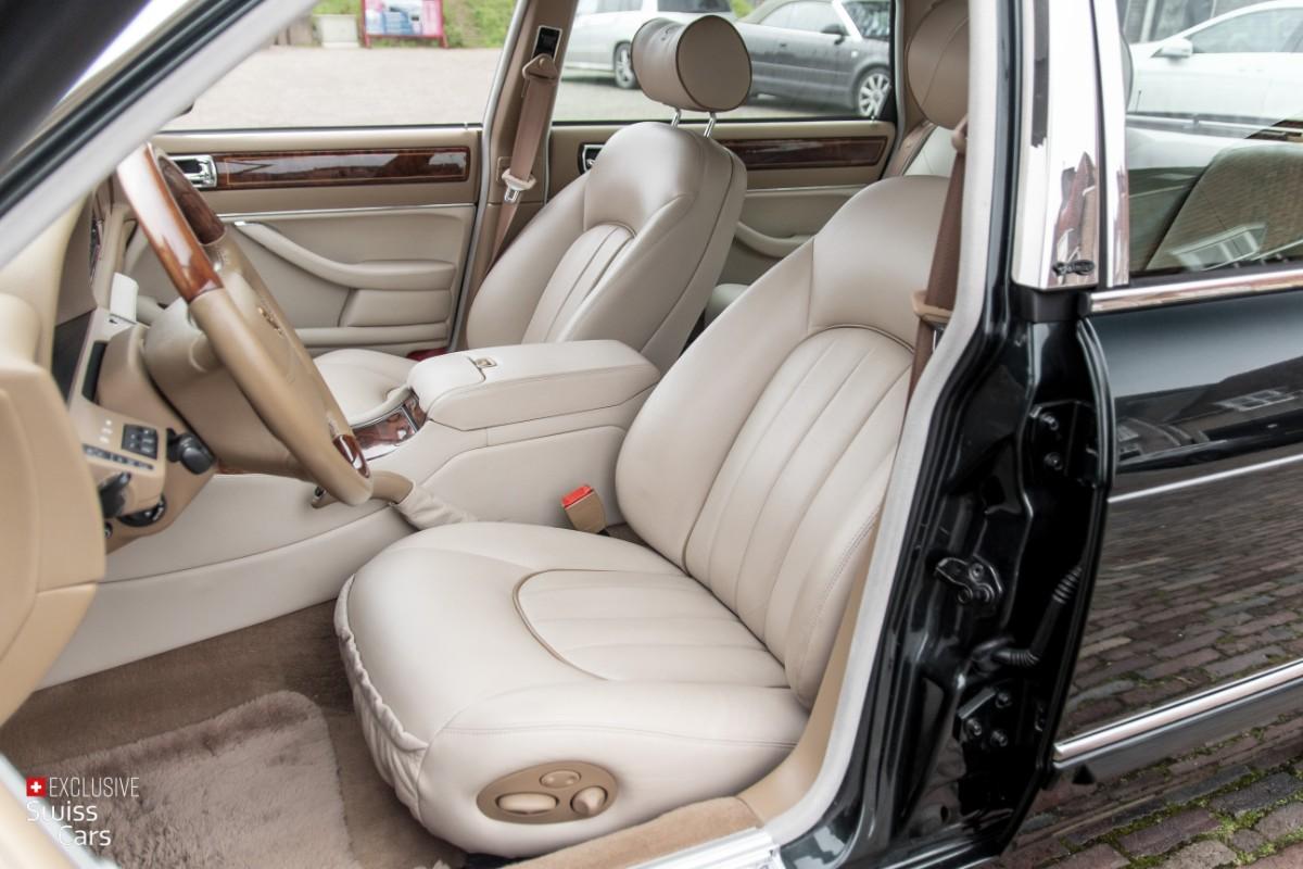 ORshoots - Exclusive Swiss Cars - Jaguar Daimler - Met WM (30)