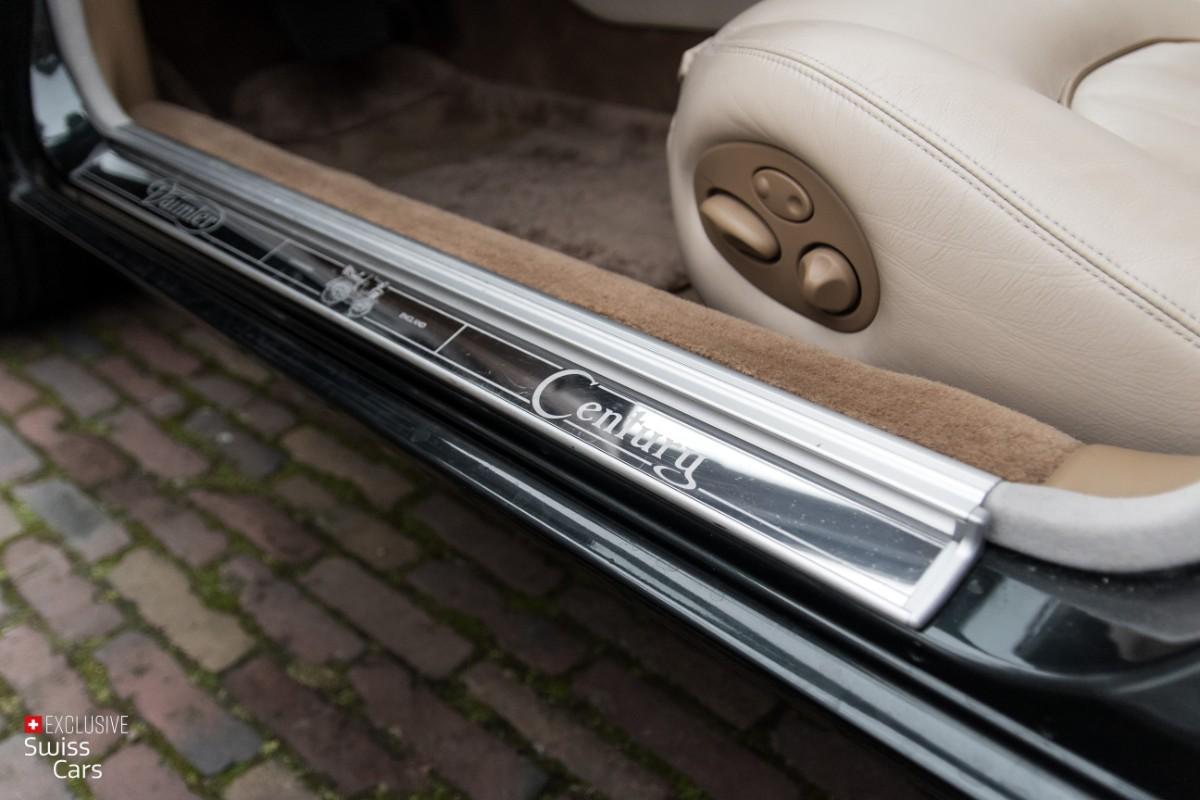ORshoots - Exclusive Swiss Cars - Jaguar Daimler - Met WM (32)