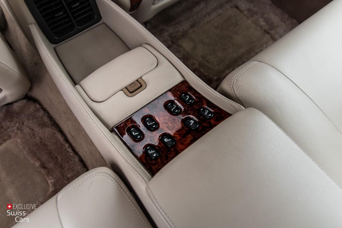 ORshoots - Exclusive Swiss Cars - Jaguar Daimler - Met WM (37)