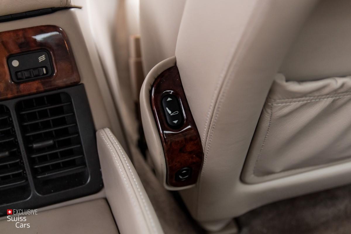 ORshoots - Exclusive Swiss Cars - Jaguar Daimler - Met WM (38)