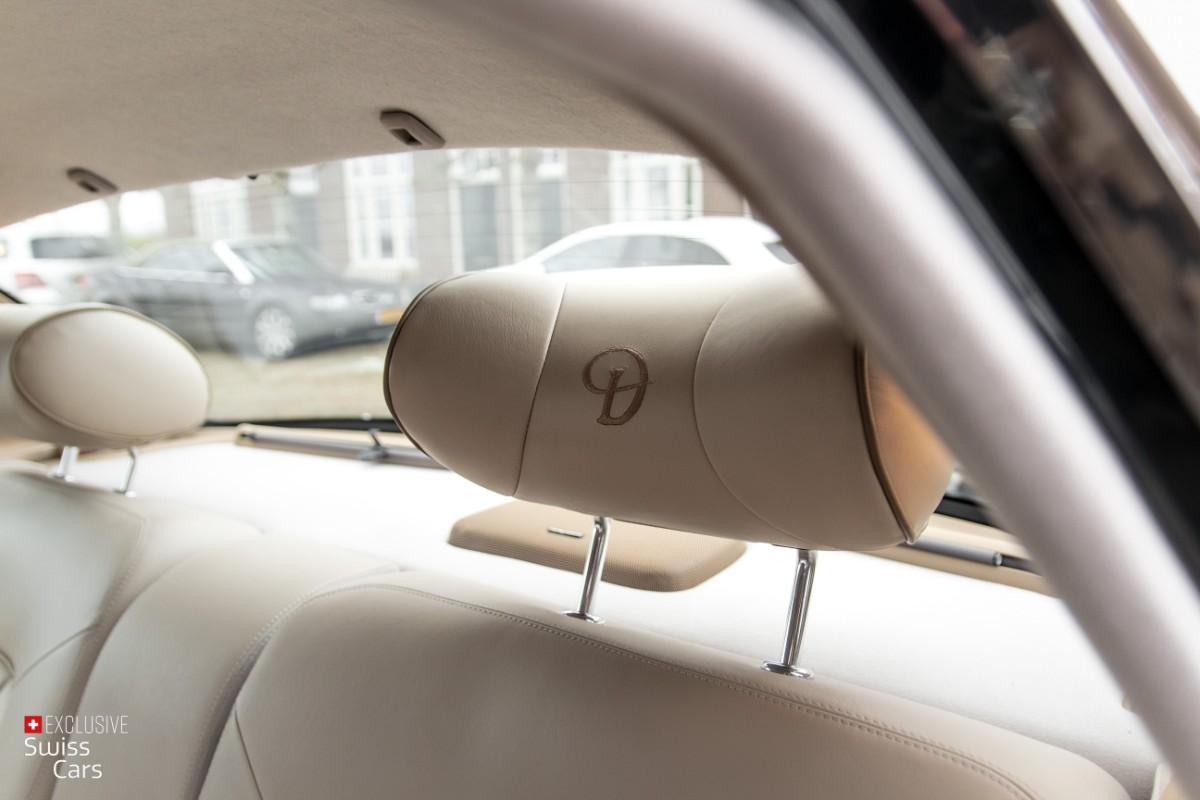 ORshoots - Exclusive Swiss Cars - Jaguar Daimler - Met WM (39)