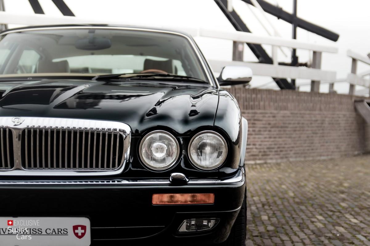 ORshoots - Exclusive Swiss Cars - Jaguar Daimler - Met WM (4)