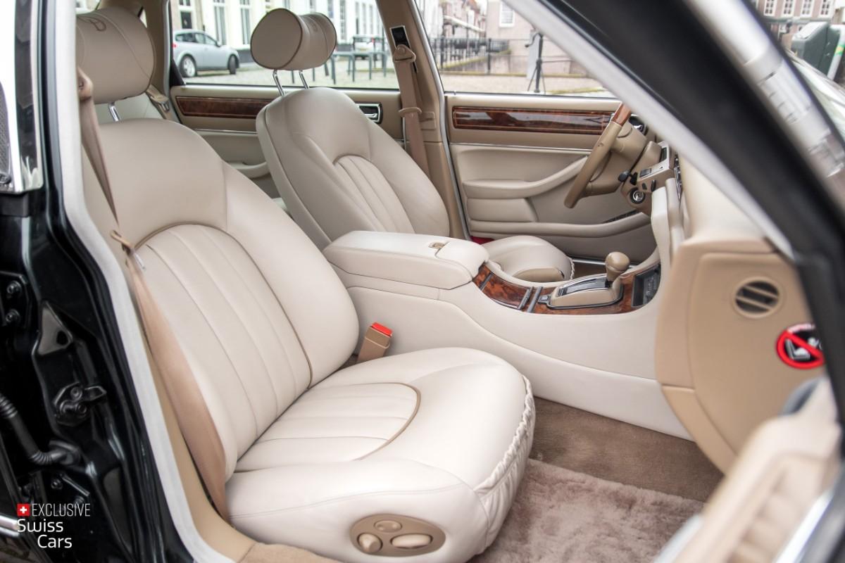 ORshoots - Exclusive Swiss Cars - Jaguar Daimler - Met WM (42)