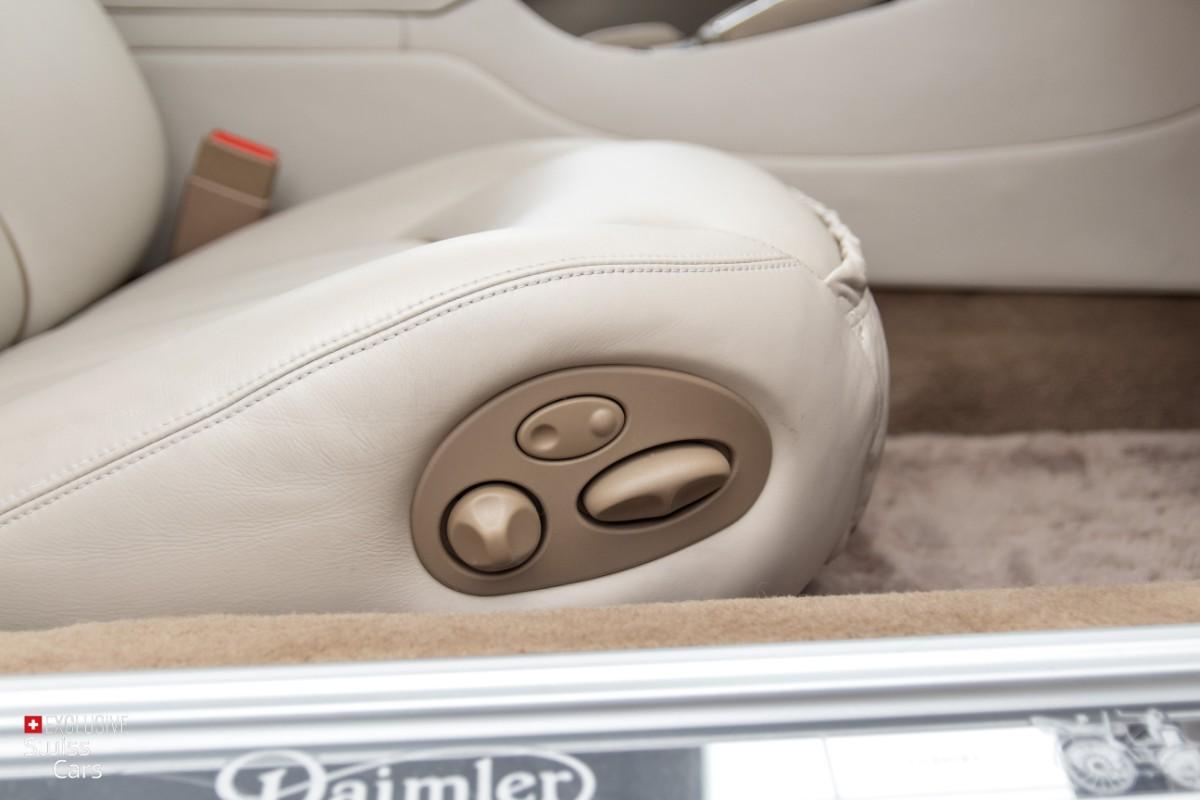 ORshoots - Exclusive Swiss Cars - Jaguar Daimler - Met WM (43)