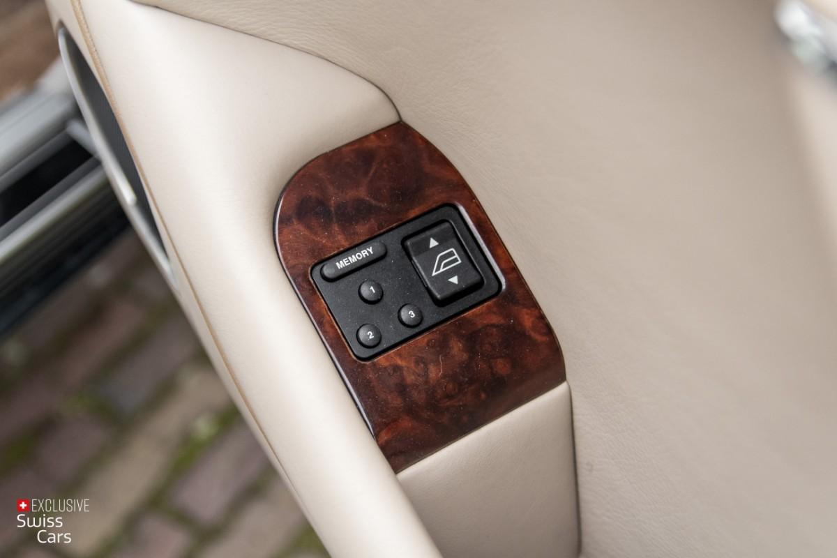 ORshoots - Exclusive Swiss Cars - Jaguar Daimler - Met WM (44)