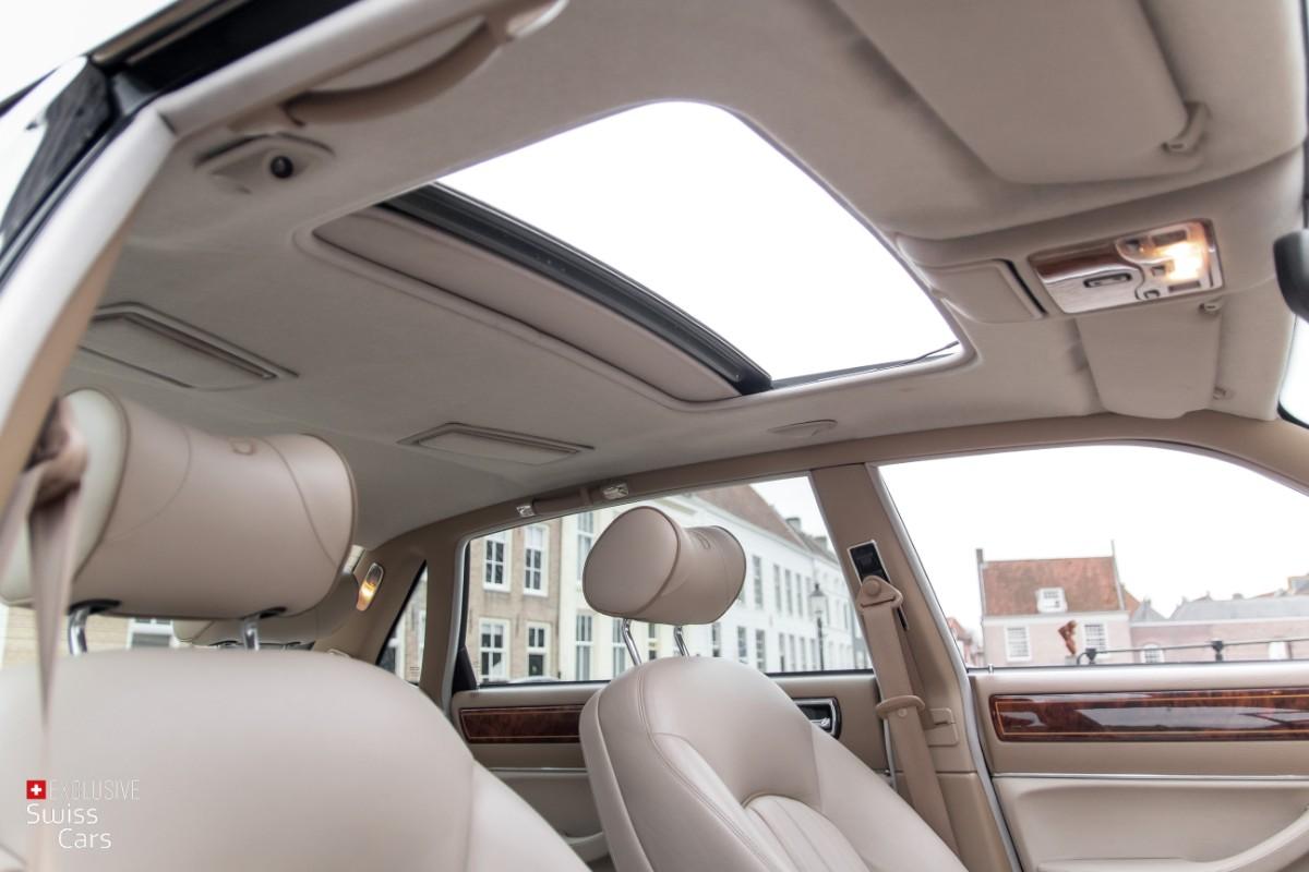 ORshoots - Exclusive Swiss Cars - Jaguar Daimler - Met WM (46)