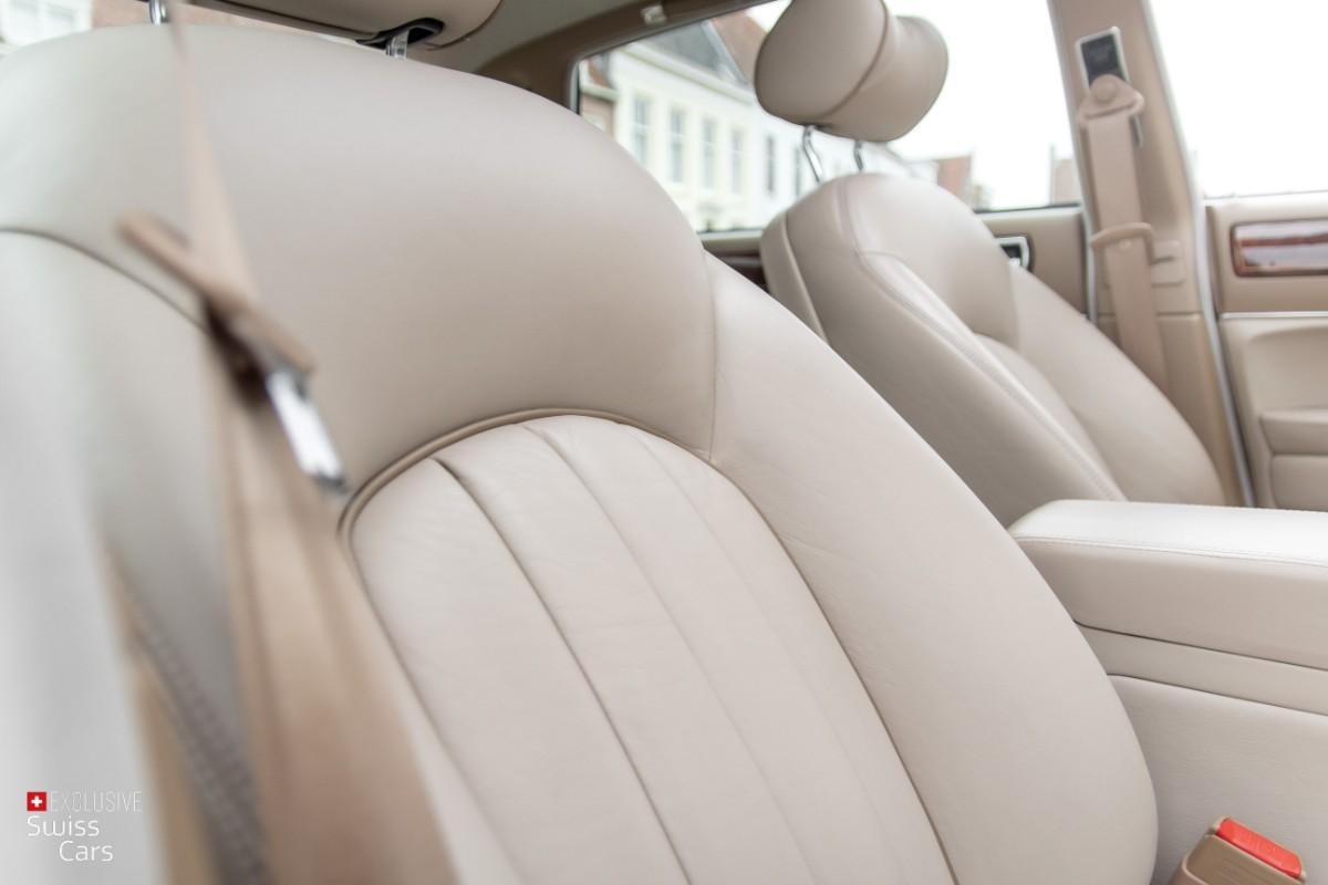 ORshoots - Exclusive Swiss Cars - Jaguar Daimler - Met WM (47)