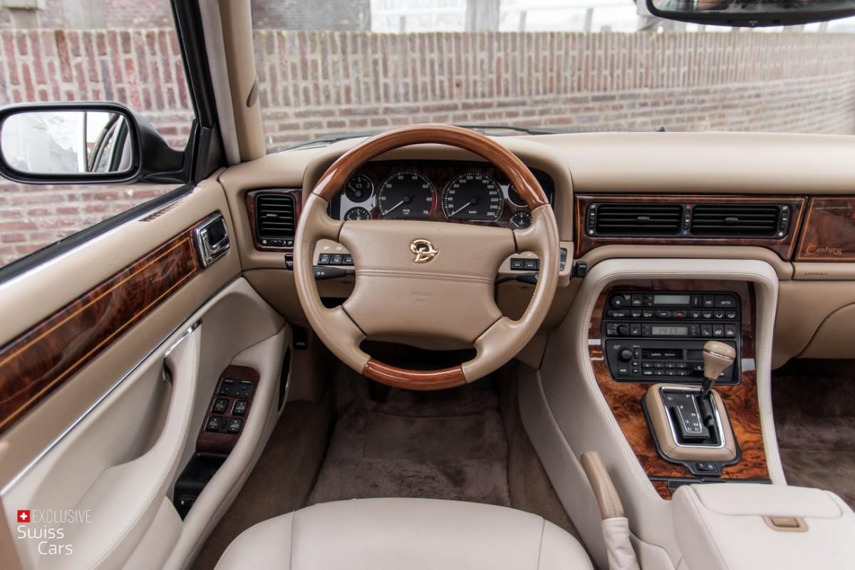 ORshoots - Exclusive Swiss Cars - Jaguar Daimler - Met WM (53)