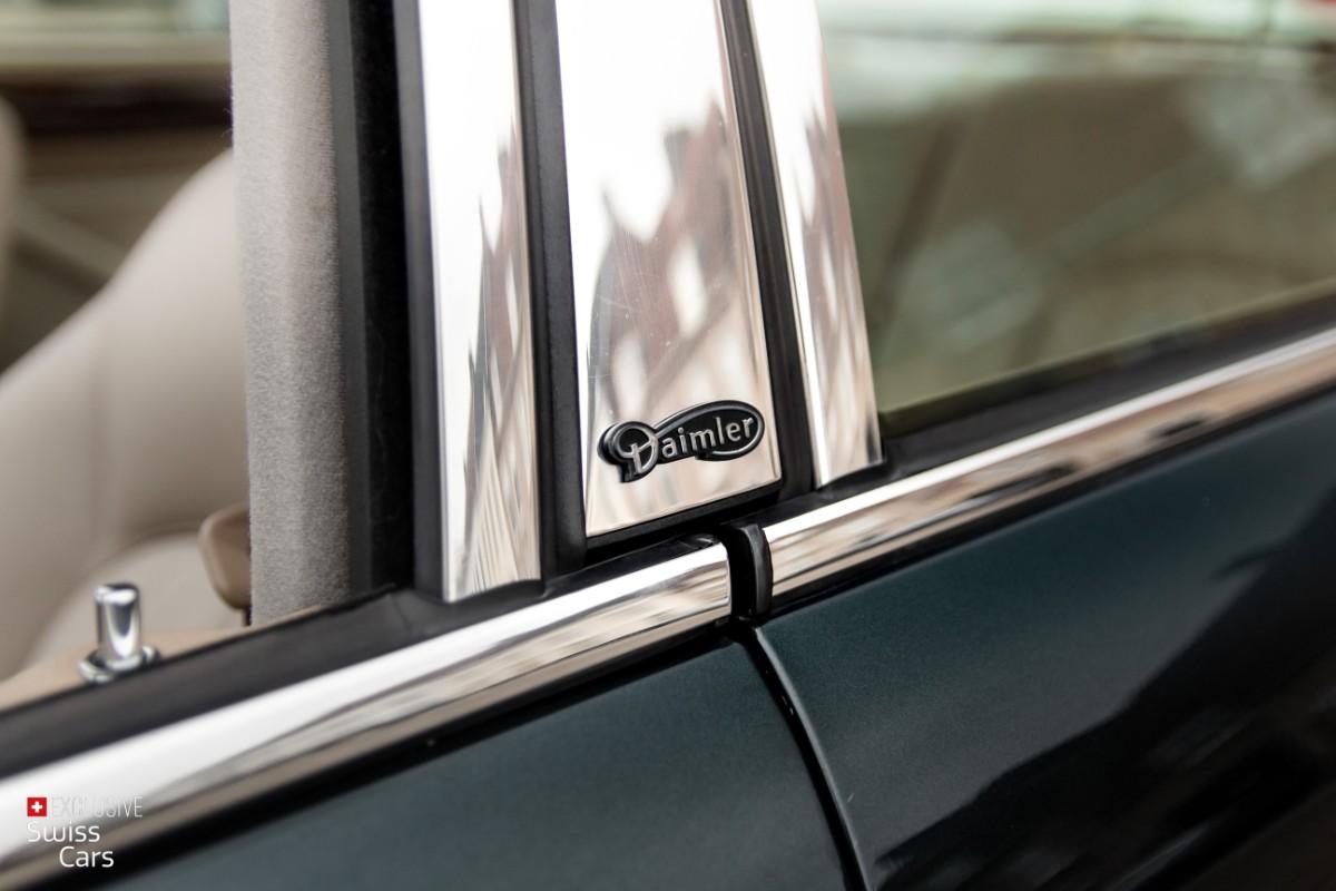 ORshoots - Exclusive Swiss Cars - Jaguar Daimler - Met WM (54)