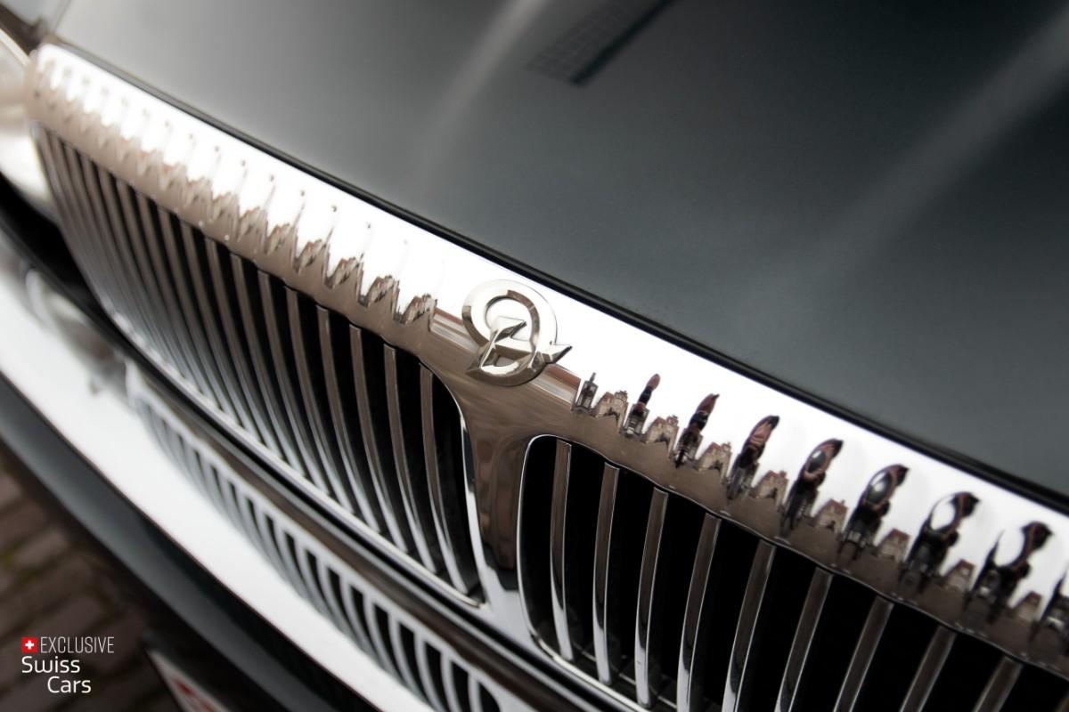 ORshoots - Exclusive Swiss Cars - Jaguar Daimler - Met WM (7)