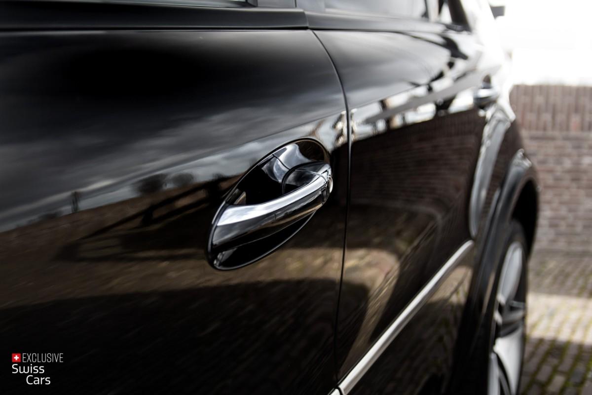 ORshoots - Exclusive Swiss Cars - Mercedes ML63 AMG - Met WM (12)