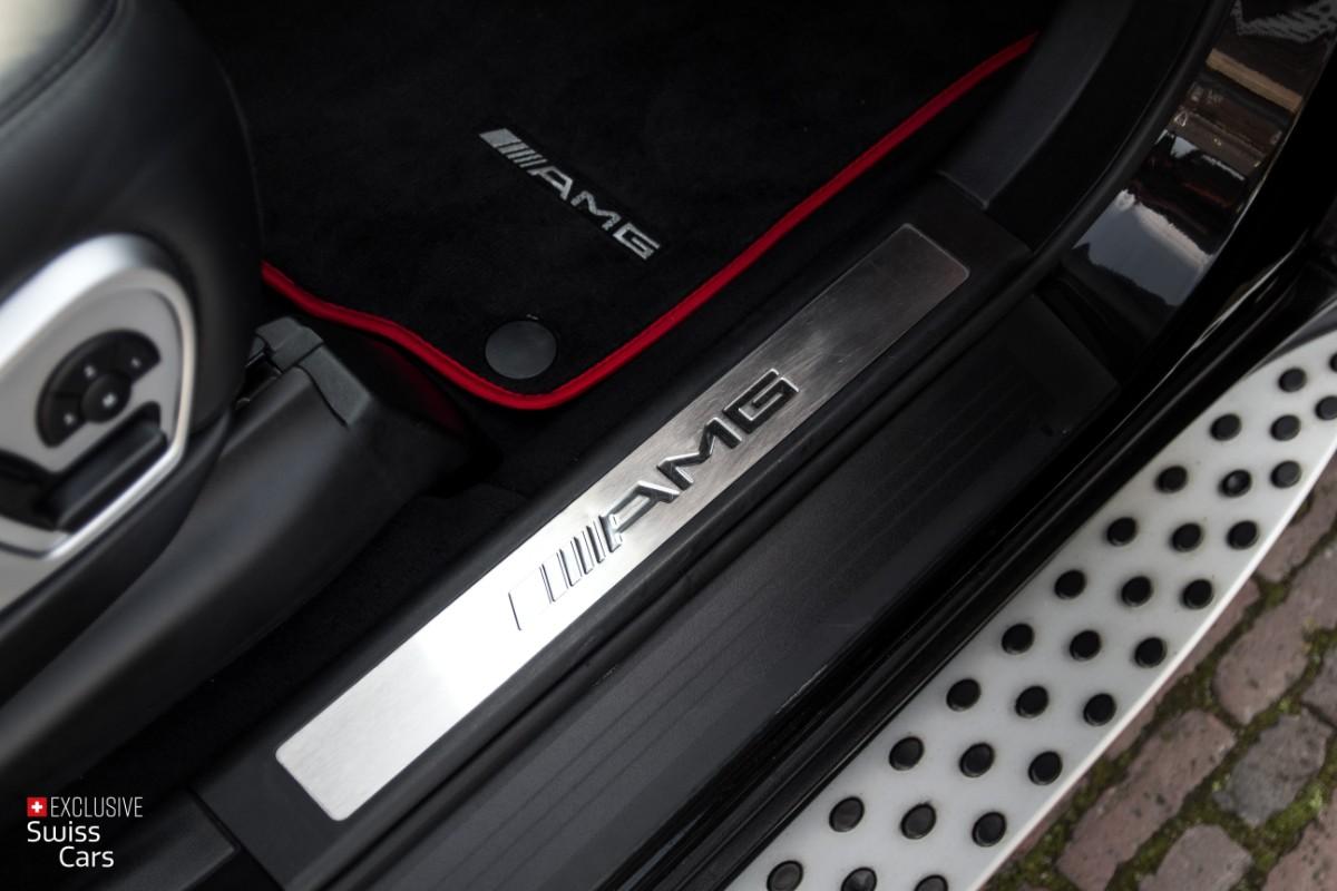 ORshoots - Exclusive Swiss Cars - Mercedes ML63 AMG - Met WM (37)