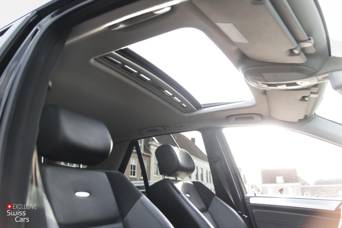 ORshoots - Exclusive Swiss Cars - Mercedes ML63 AMG - Met WM (39)