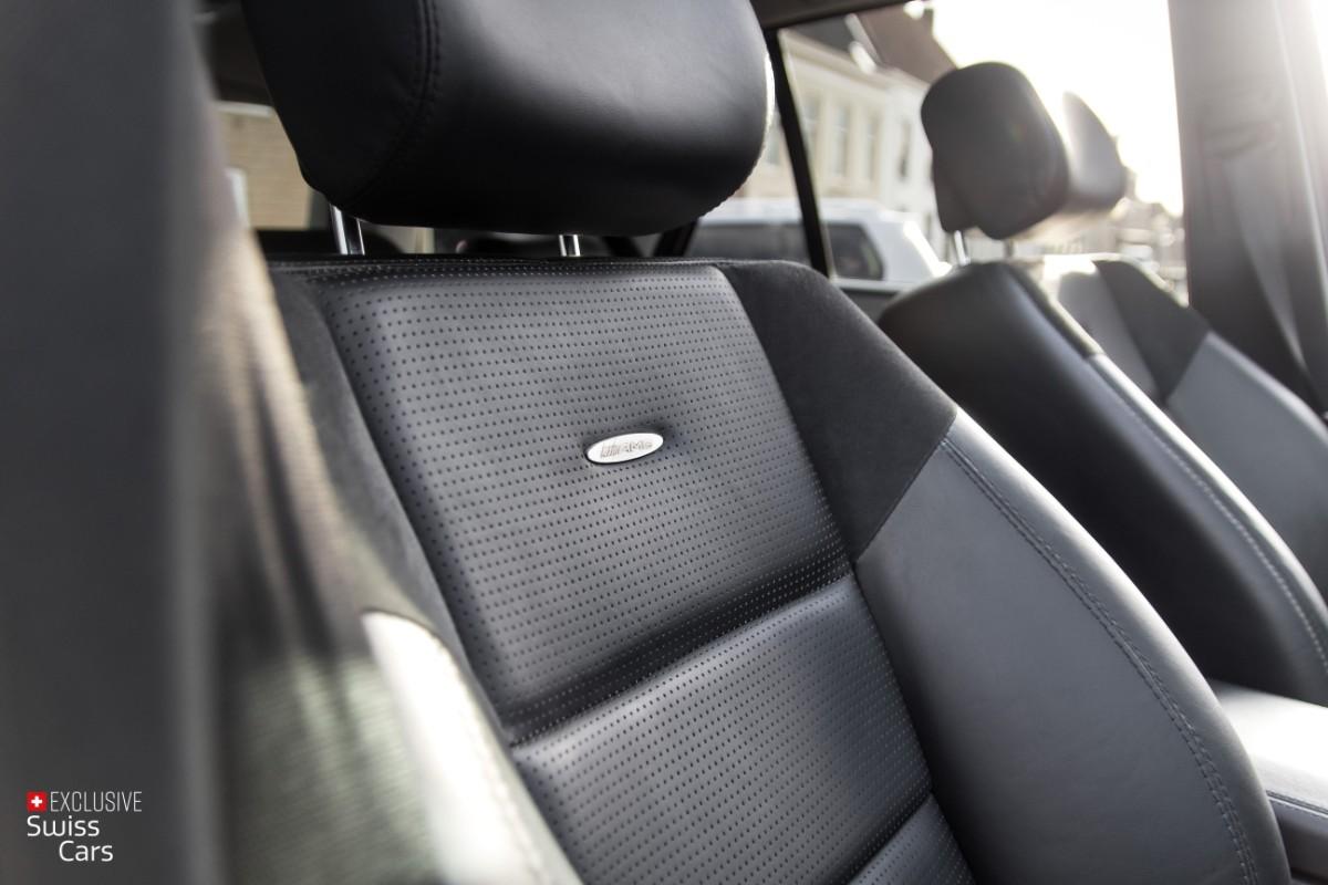 ORshoots - Exclusive Swiss Cars - Mercedes ML63 AMG - Met WM (40)