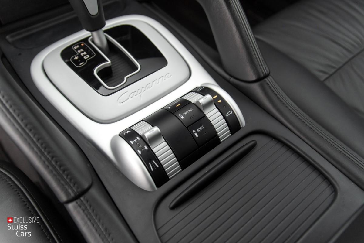 ORshoots - Exclusive Swiss Cars - Porsche Cayenne Turbo - Met WM (22)