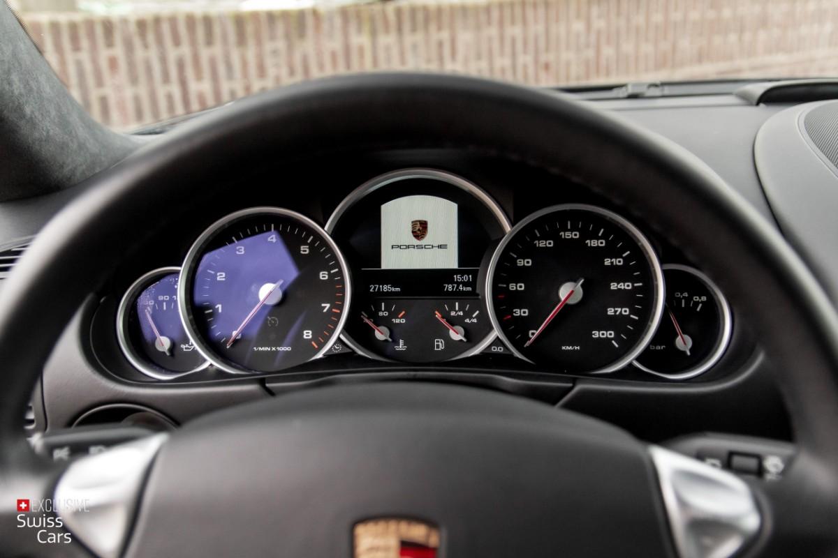 ORshoots - Exclusive Swiss Cars - Porsche Cayenne Turbo - Met WM (23)