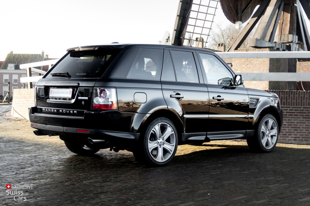 ORshoots - Exclusive Swiss Cars - Range Rover Sport - Met WM (12)