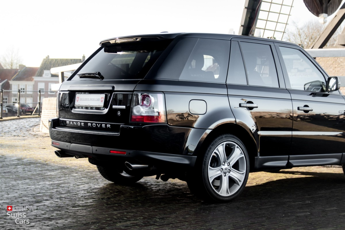 ORshoots - Exclusive Swiss Cars - Range Rover Sport - Met WM (13)