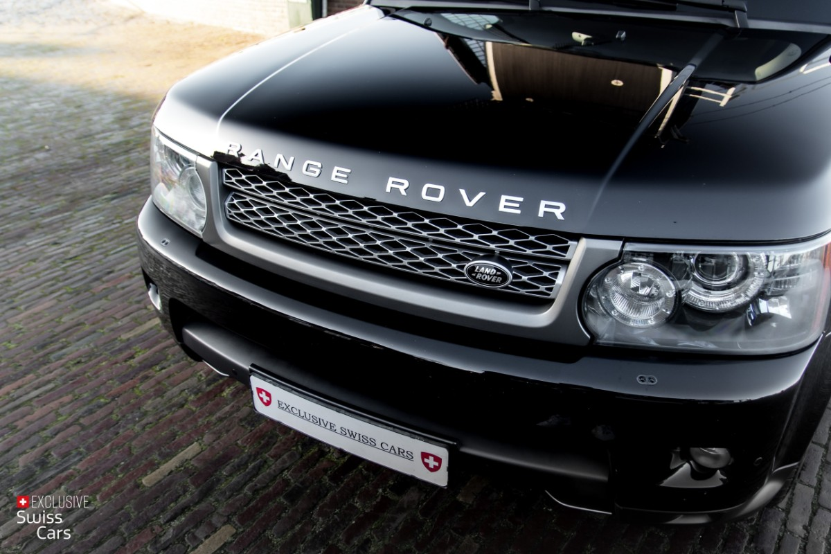 ORshoots - Exclusive Swiss Cars - Range Rover Sport - Met WM (5)