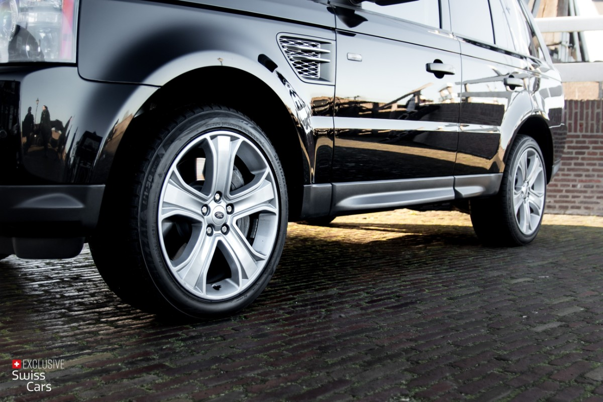 ORshoots - Exclusive Swiss Cars - Range Rover Sport - Met WM (8)