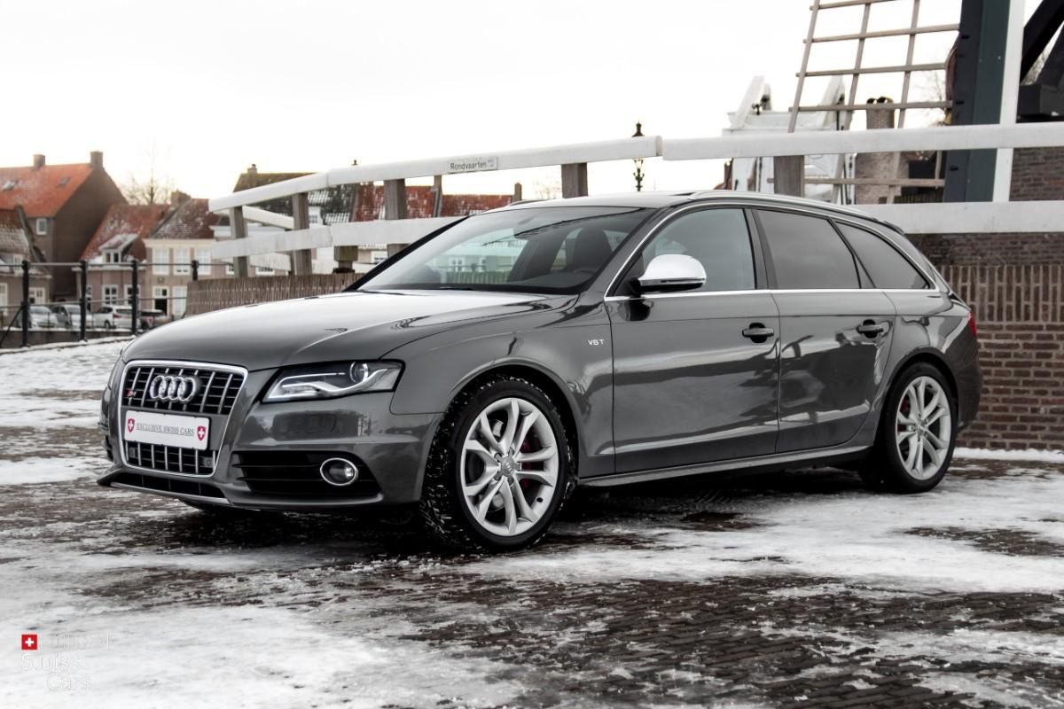 ORshoots - Exclusive Swiss Cars - Audi S4 - Met WM (1)